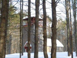 SJOTL Winter Scene